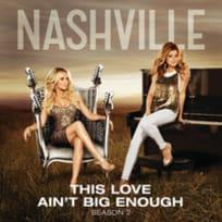 This Love Ain't Big Enough