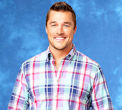 Chris Soules Picture - The Bachelor