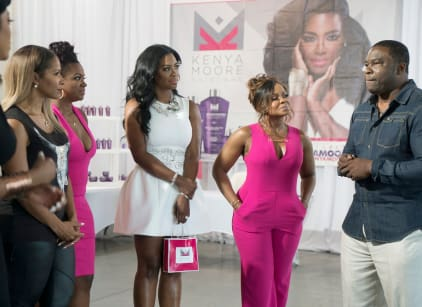 Watch The Real Housewives of Atlanta Season 9 Episode 1 Online