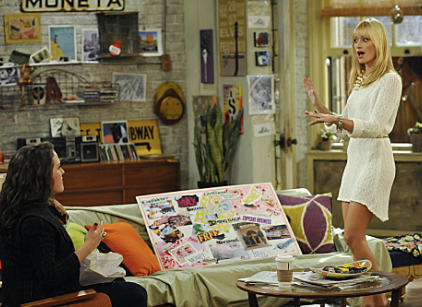 Watch 2 Broke Girls Season 1 Episode 6 Online