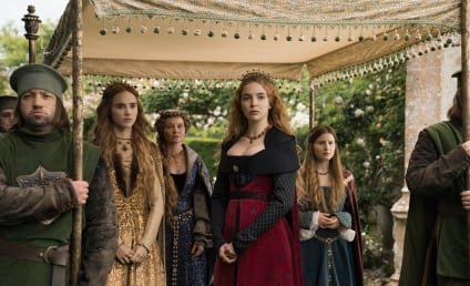 The White Princess Premiere Review: In Bed With the Enemy