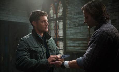 Dean Will Always Put His Brother First - Supernatural