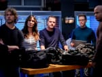 Working With the FBI - NCIS: Los Angeles