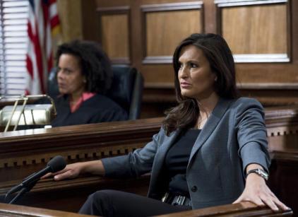 Watch Law & Order: SVU Season 14 Episode 24 Online