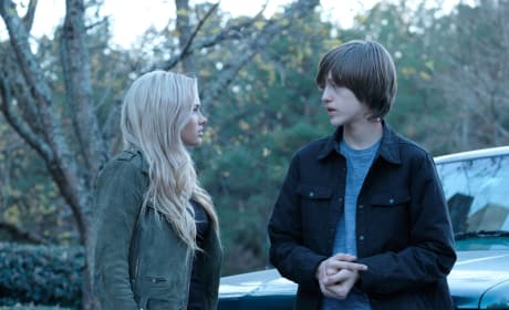 Will Fenris Rise Again - The Gifted Season 1 Episode 12