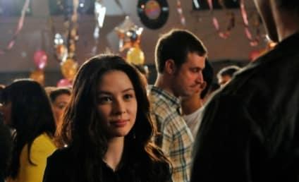 CW Pilot News: Malese Jow! Luke Mitchell!