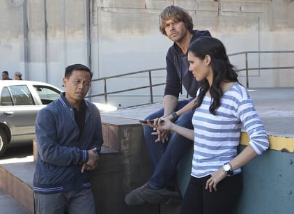 Watch NCIS: Los Angeles Season 6 Episode 16 Online