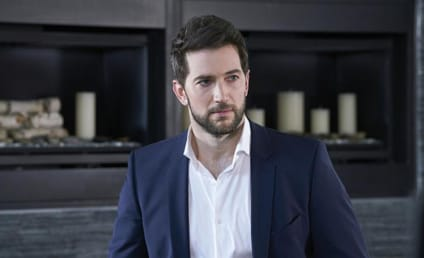Ransom: Renewed for Season 2 at CBS!