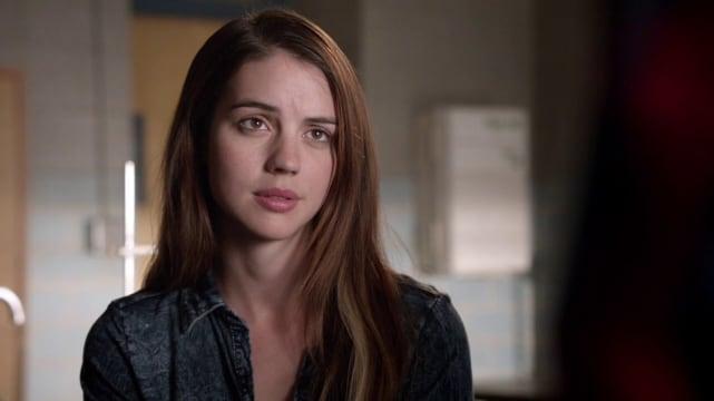 Cora Hale (Teen Wolf)