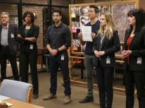 Criminal Minds Season 13 Episode 21