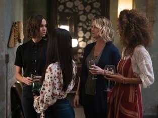 Good Trouble Season 1 Episode 5 Review: Parental