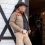 John on the Ranch - Yellowstone Season 2 Episode 1