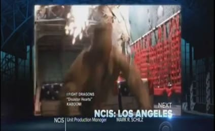 NCIS Episode Preview: Engaged, Part I