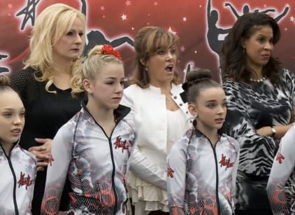 Watch Dance Moms Season 4 Episode 16 Online