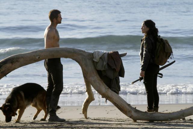 The Beach - Emerald City Season 1 Episode 3
