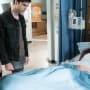 Haley in the Hospital - Modern Family Season 9 Episode 21