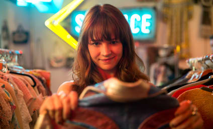 Girlboss Review: Britt Robertson Shines in Netflix Series