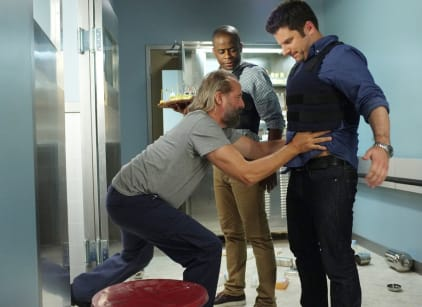 Watch Psych Season 8 Episode 4 Online