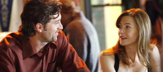 Meredith & Derek: The Beginning