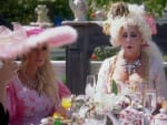 A Royal Tea - The Real Housewives of Orange County