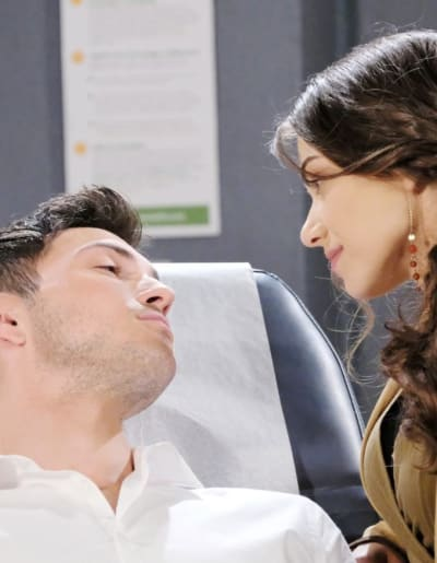 An Injured Lover - Days of Our Lives