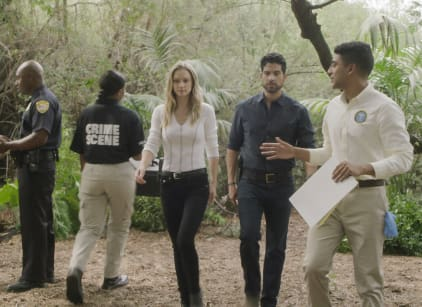 Watch Criminal Minds Season 14 Episode 4 Online