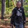 I Don't Die - The Walking Dead Season 8 Episode 14