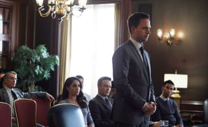 Suits Season 6 Episode 16 Review: Character and Fitness