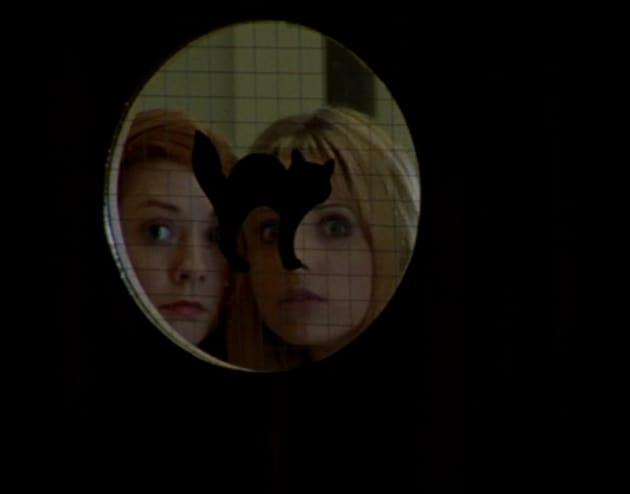 Extraction - Buffy the Vampire Slayer Season 2 Episode 6