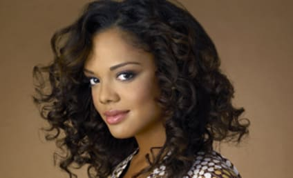 Tessa Thompson to Clash With Claire on Heroes