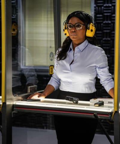 New Chief - NCIS: Los Angeles Season 9 Episode 1