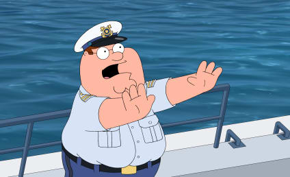 Watch Family Guy Online: Season 16 Episode 14