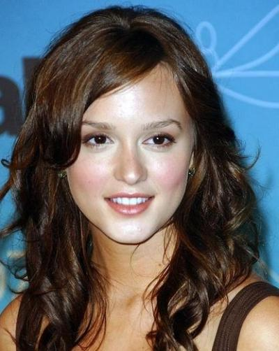 Leighton Meester Pic