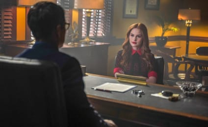 Watch Riverdale Online: Season 4 Episode 8