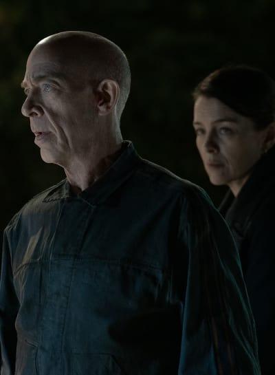 Not Going Back - Counterpart Season 2 Episode 7