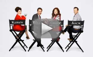 Will & Grace Revival Trailer: Still Funny, Still Full of Heart