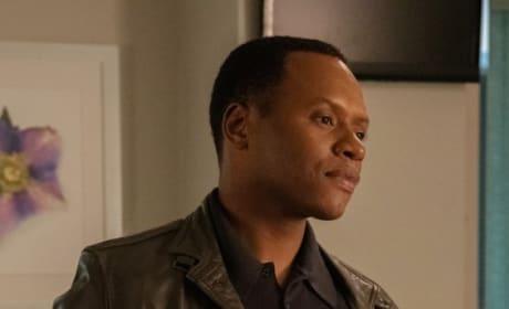 The Perfect Man - Tall  - iZombie Season 5 Episode 7