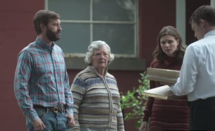 Manhunt: UNABOMBER Season 1 Episode 5 Review: Abri
