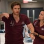 Contagious - Chicago Med