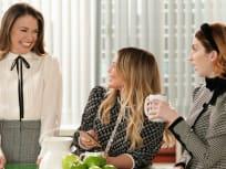 Liza, Kelsey, and Lauren - Younger Season 7 Episode 9