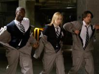 Leverage Season 5 Episode 15