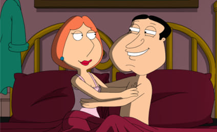 """Family Guy Review: """"Big Man on Hippocampus"""""""