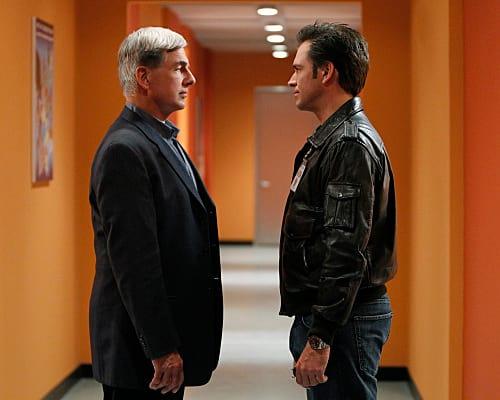 Tony Meets Jethro