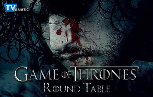 Game of Thrones Round Table 660px