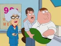 Family Guy Season 5 Episode 2