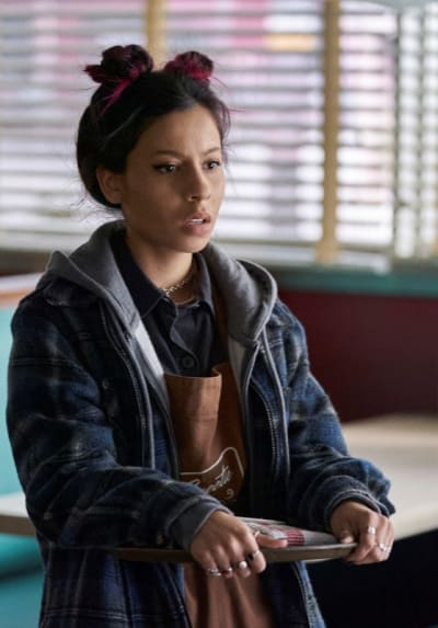 Misjudging Bella - The Republic of Sarah Season 1 Episode 2