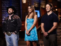 Food Network Star Season 10 Episode 11