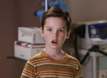 Watch Young Sheldon Season 1 Episode 2 Online