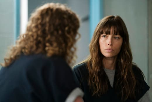 Inmate Discussion - The Sinner Season 1 Episode 5