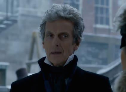 Watch Doctor Who Season 10 Episode 4 Online